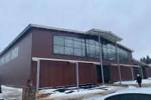 Строительство Конноспортивного комплекса общей площадью 3,5 га по адресу: Московская область, р-н Наро-Фоминский, село Атепцево.