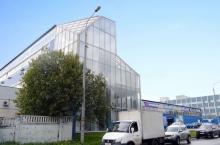 Реконструкция автосервиса спристроенным административным зданием (г. Зеленоград)