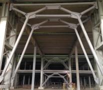 Реконструкция торгового комплекса