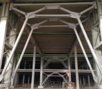 Функции технического заказчика в реконструкции складского комплекса в Москве