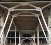 Реконструкция и достройка складского комплекса