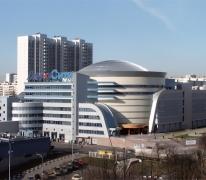 Торгово-развлекательный комплекс «Глобал Сити», г.Москва